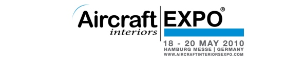 Avionics once again had a successful participation at the Aircraft Interiors Expo 2010 in Germany.