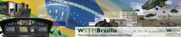 Military Workshop for Simulation and Training